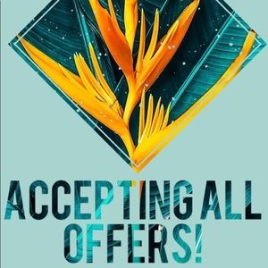 Other - 💛 ACCEPTING ALL* OFFERS 💛